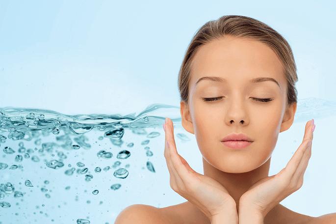 Названы основные способы увлажнения кожи