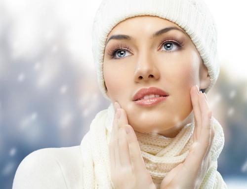 Как защитить кожу в зимнее время — советы косметологов