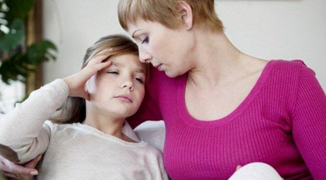 Ботокс поможет в лечении мигрени у детей и подростков