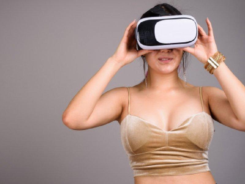 Виртуальная реальность пришла на помощь пластическим хирургам