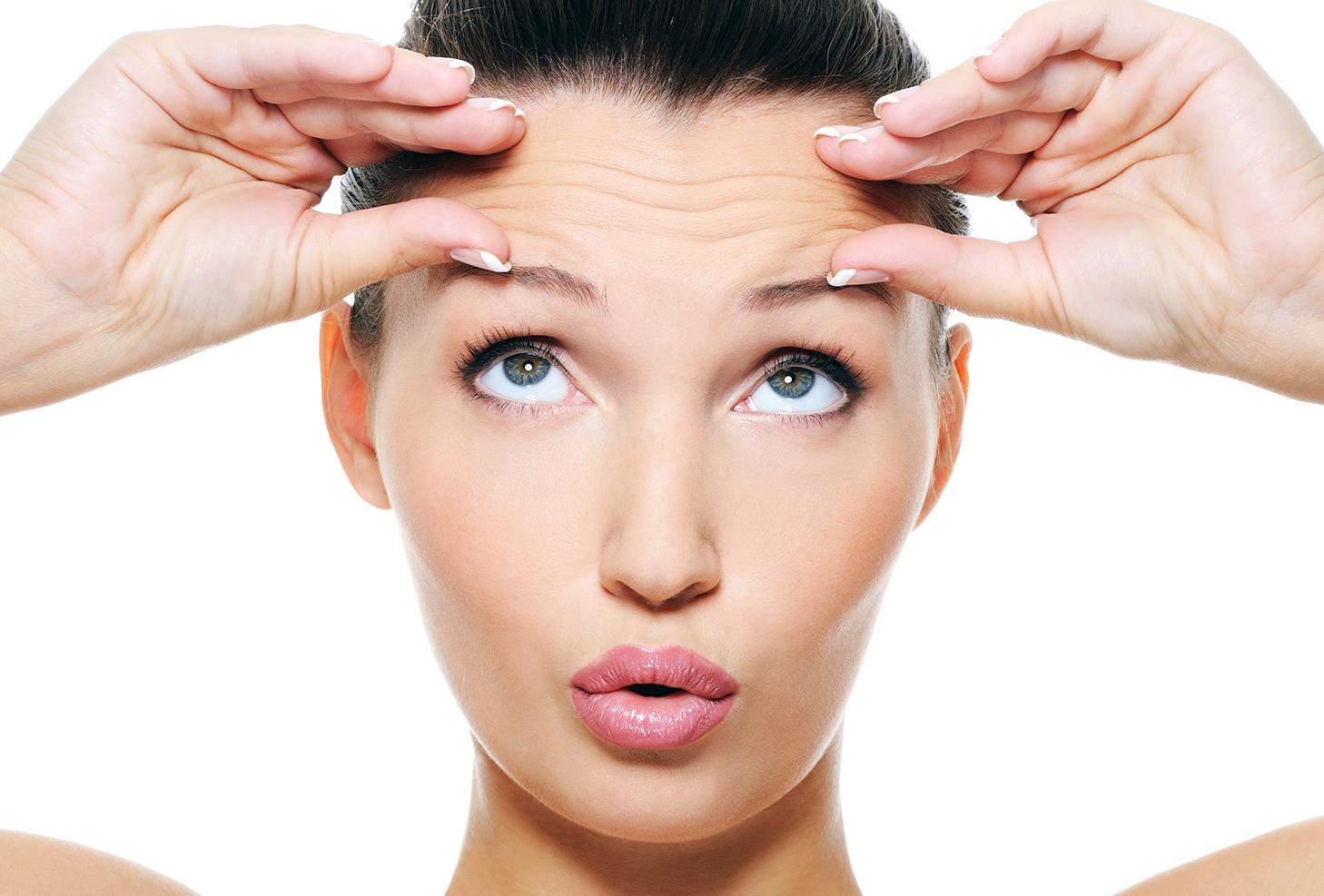 Американский дерматолог назвал 12 советов против морщин