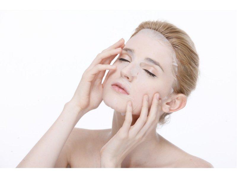 Польза тканевых масок для кожи лица