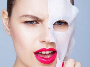 В чём польза тканевых масок для кожи?