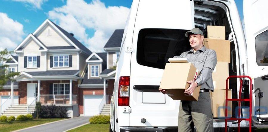 Услуги грузчиков: как сделать правильный выбор. Помощь переезде новую квартиру.