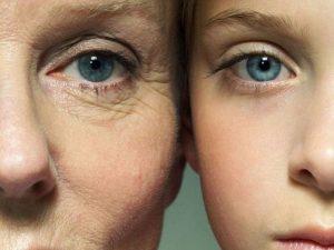 Открыта генетическая мутация, ускоряющая старение кожи