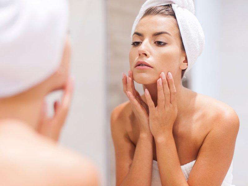 Названы лучшие советы по защите кожи зимой