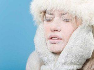 Лучшие советы по защите кожи зимой