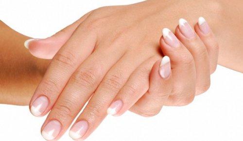 Женщины все чаще стали омолаживать кисти рук