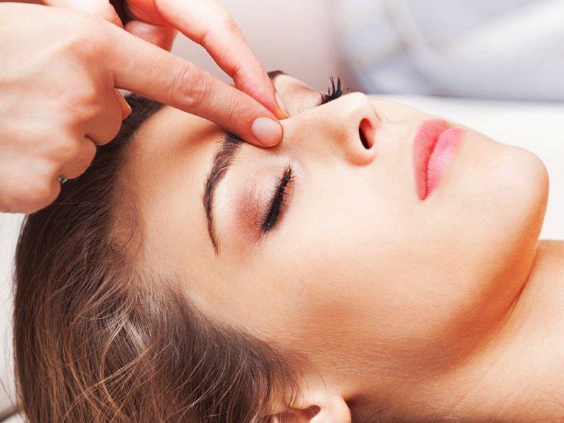 4 главных преимущества точечного массажа