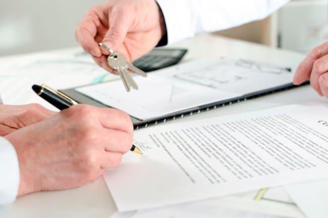 Предложения агентства недвижимости «Твоя квартира». Оформление купли продажи квартиры.