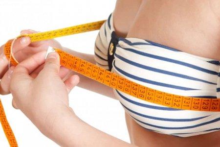 Как увеличить грудь без хирургического вмешательства