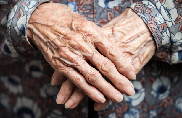 Найдена причина ускоренного старения