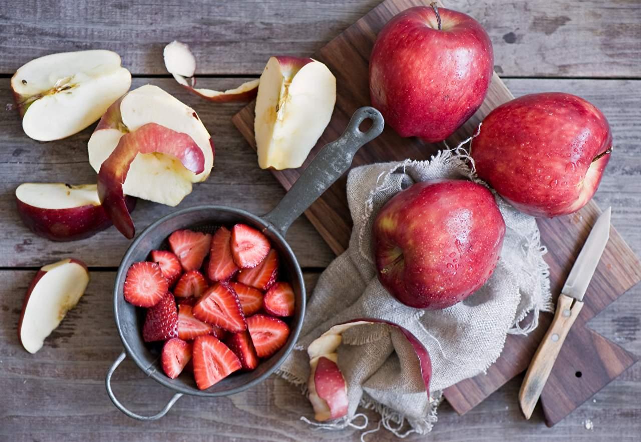 Эксперты назвали продукты, защищающие от появления морщин