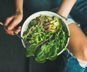 Ешь и молодей: какие продукты помогут сохранить молодость и красоту