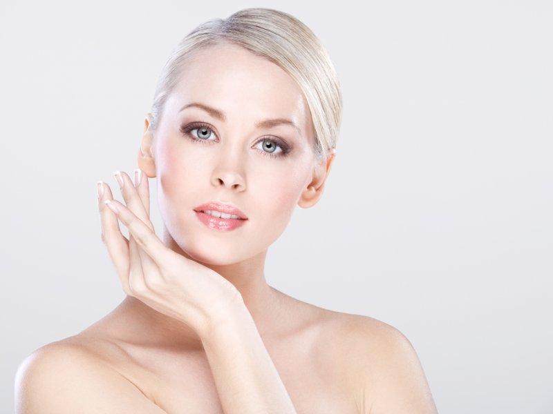 Идеальная женщина: как ухаживать за кожей после 30 лет