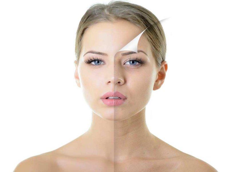 Созданы два вида препарата под названием COL17A на основании особого белка против старения