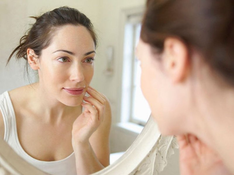 Проблемы с кожей могут указывать на скрытые болезни в организме