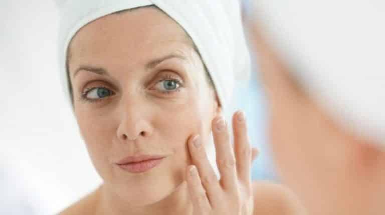 10 секретов молодости, которые помогут замедлить старении кожи