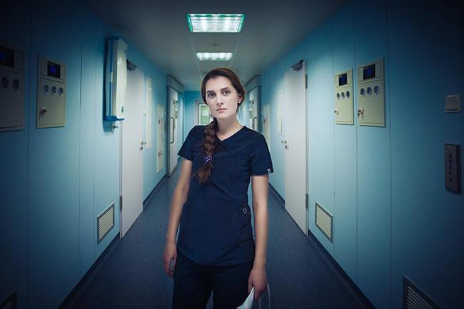 Женщина-хирург: за и против