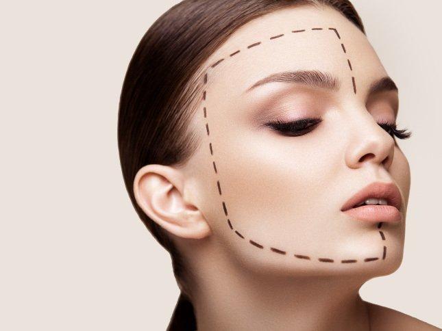 Безоперационная подтяжка лица. Оценка эффективности пластических операций и косметологических методов омоложения лица