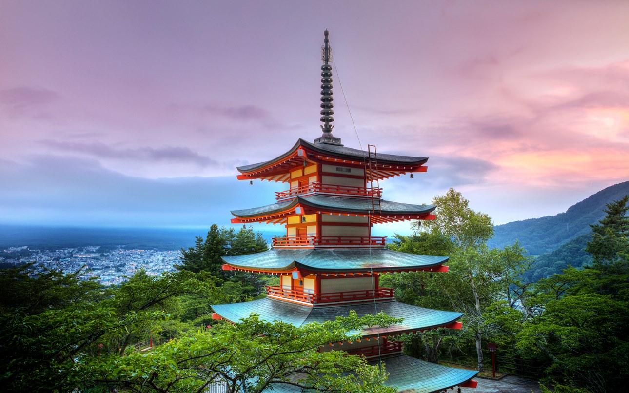 Япония: 20 интересных фактов