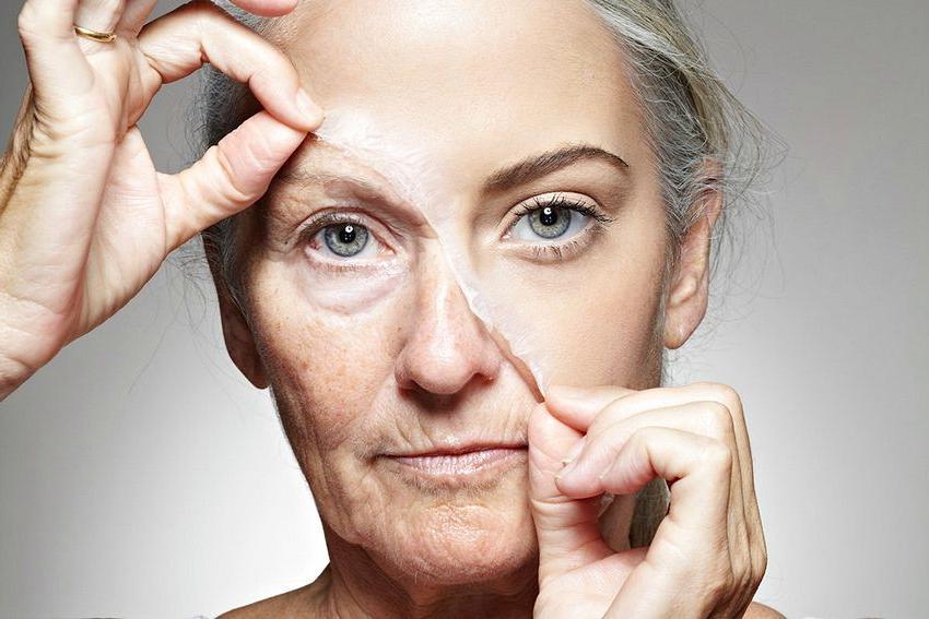 4 продукта, ускоряющие старение лица