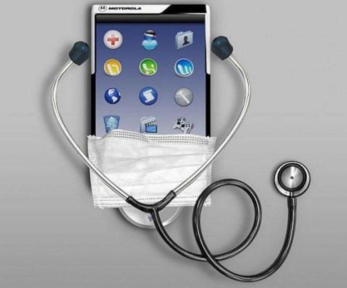 Медики рассказали, как смартфоны влияют на старение кожи