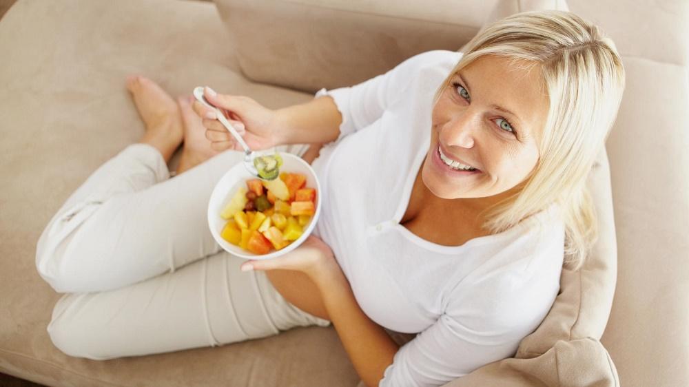 5 продуктов, которые обязательно должна есть женщина после 40 лет