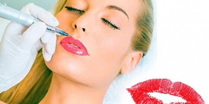 Особенности перманентного макияжа. Что важно знать?