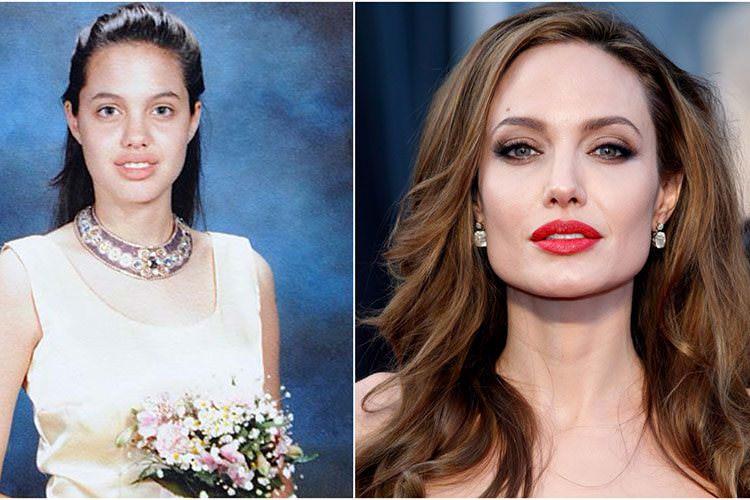 Возможно ли с помощью макияжа изменить внешность до неузнаваемости?