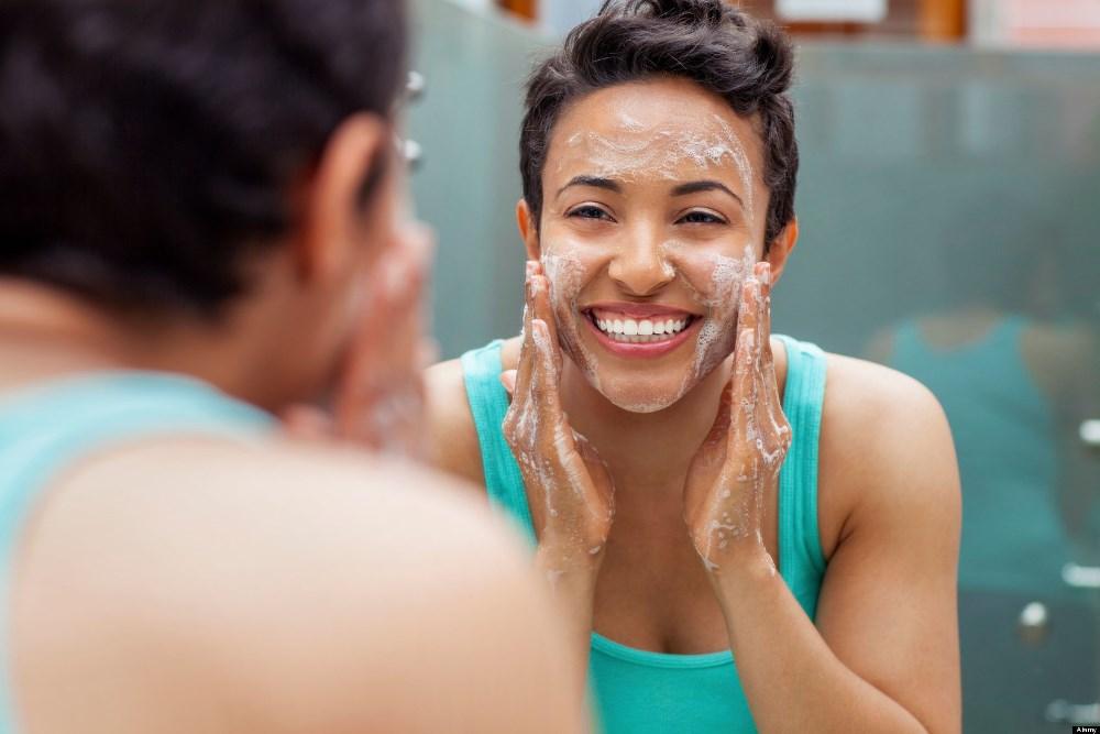 Грамотное очищение: не делайте эти ошибки и ваша кожа скажет вам «спасибо»