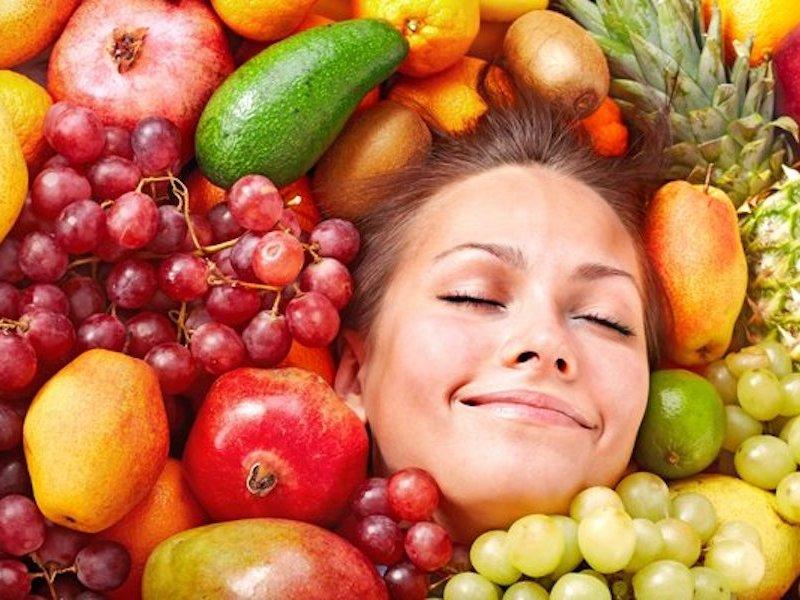 Сахар, алкоголь, кукуруза и другие продукты, которые старят