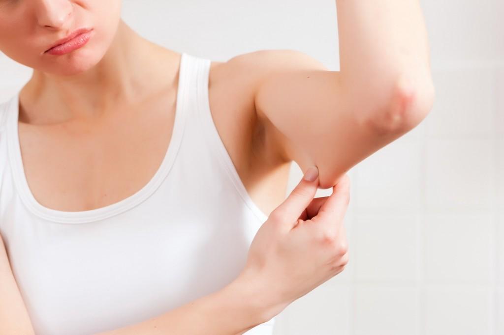 Как убрать дряблость кожи и повысить её тонус