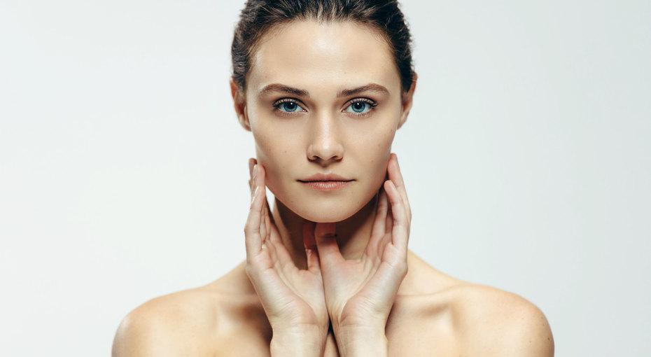Время: косметологические процедуры в 25+