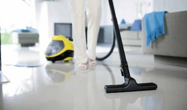 Чудеса чистоты творит клининговая компания «Проблеск»