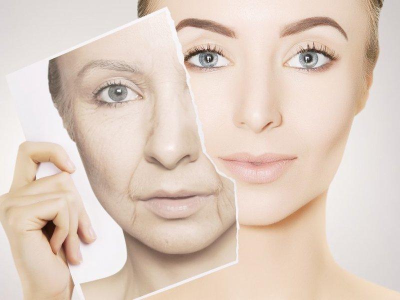 Вредные привычки, которые старят кожу раньше времени