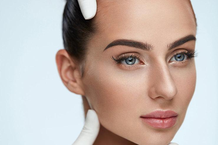 Лифтинг-массаж лица. Альтернатива инъекционной косметологии?