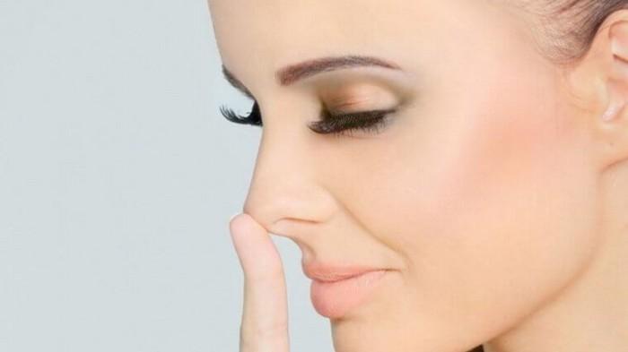 Искривленная носовая перегородка. Симптомы и лечение