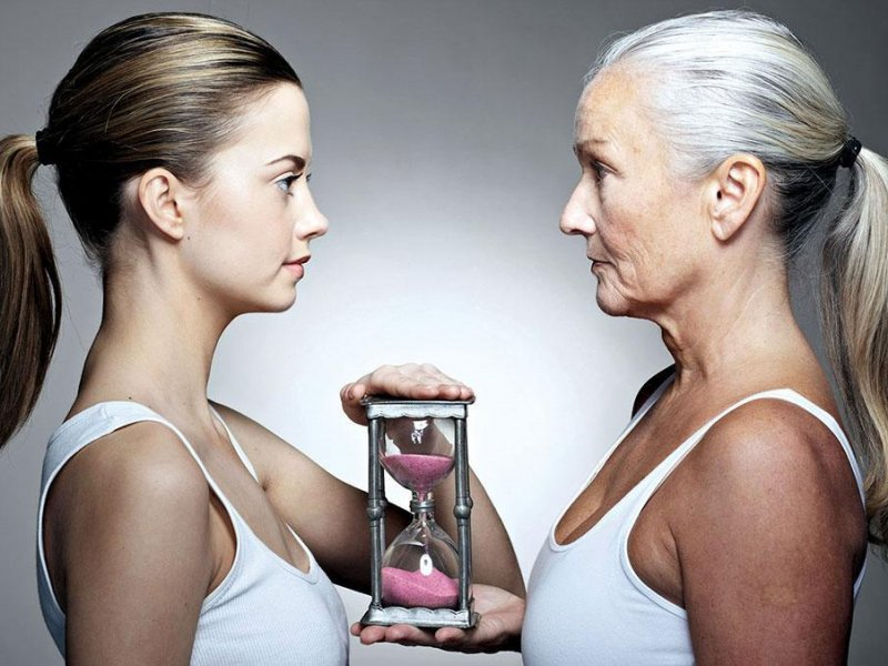 Перечислены факторы – предшественники скорой старости организма