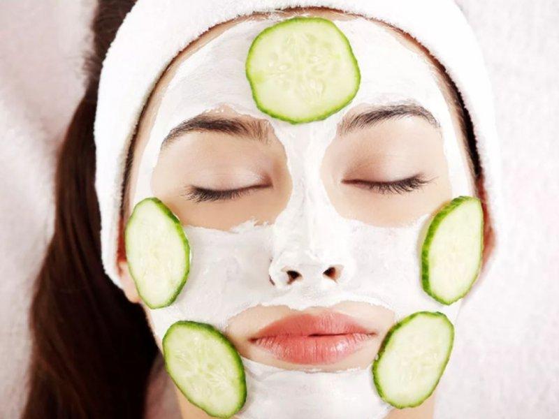 Врач-косметолог Александра Гонт: не советую делать маски из природных компонентов