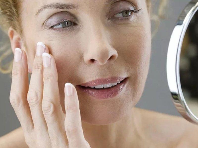 Советы, которые помогут затормозить старение кожи и волос