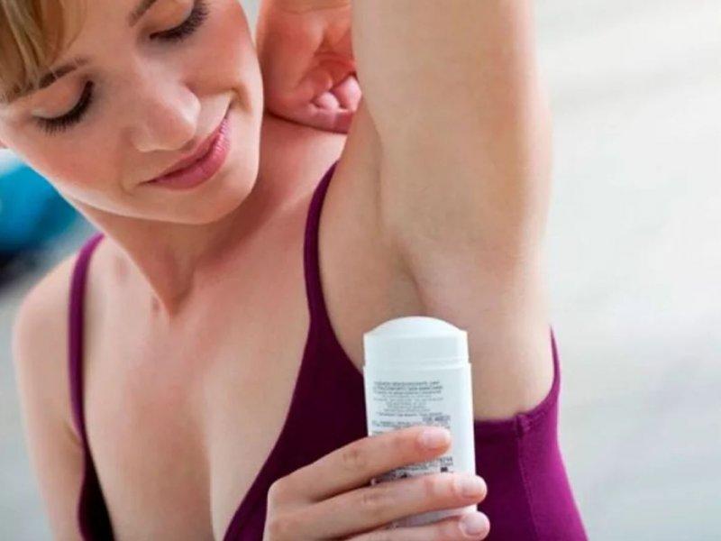 Врач Алексей Едемский: не советую пользоваться дезодорантом ежедневно