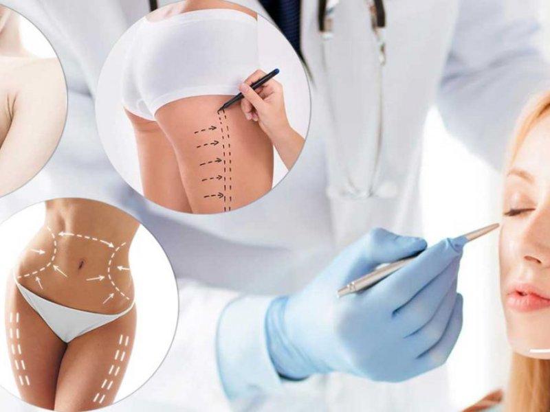 Пластическая хирургия: все, что вам будет интересно знать
