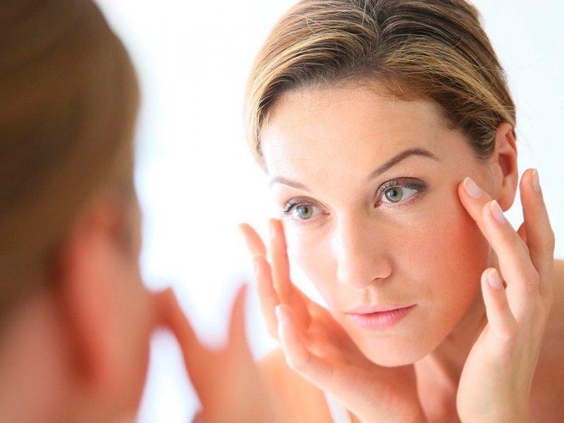 Много жидкости или… 3 мифа об отёке лица