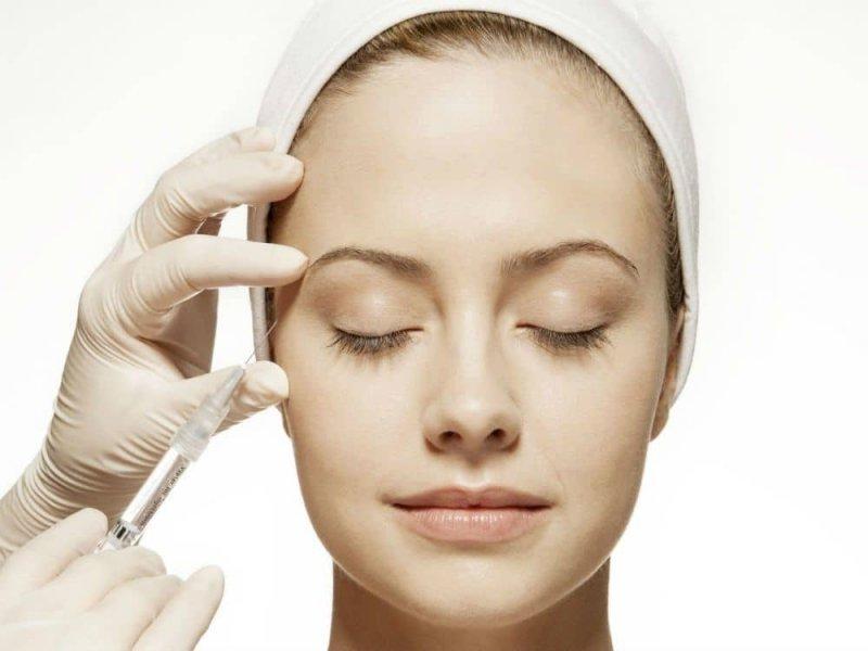 Клетки кожи могут придти на смену ботоксу