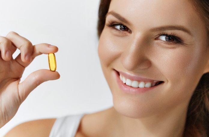 Какие витамины нужны для сохранения молодости и красоты?
