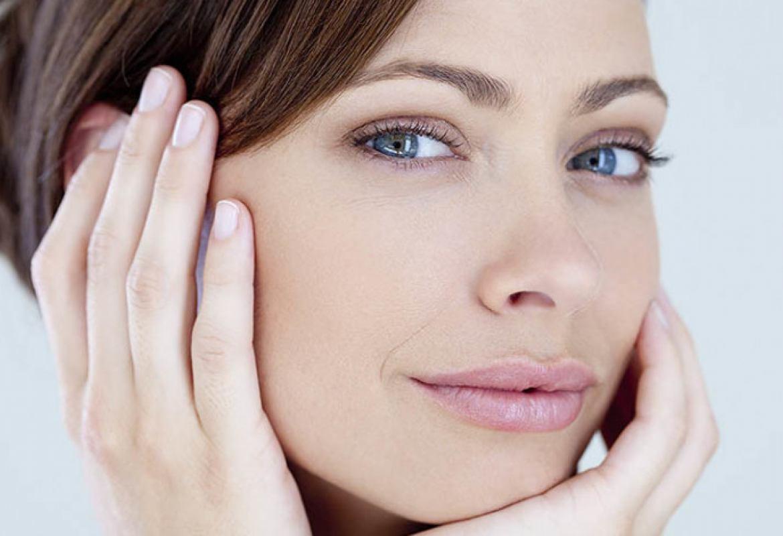 5 простых, но эффективных упражнений для тонуса лица и от морщин