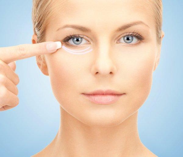 Морщинки вокруг глаз: Рекомендации по устранению без пластического хирурга