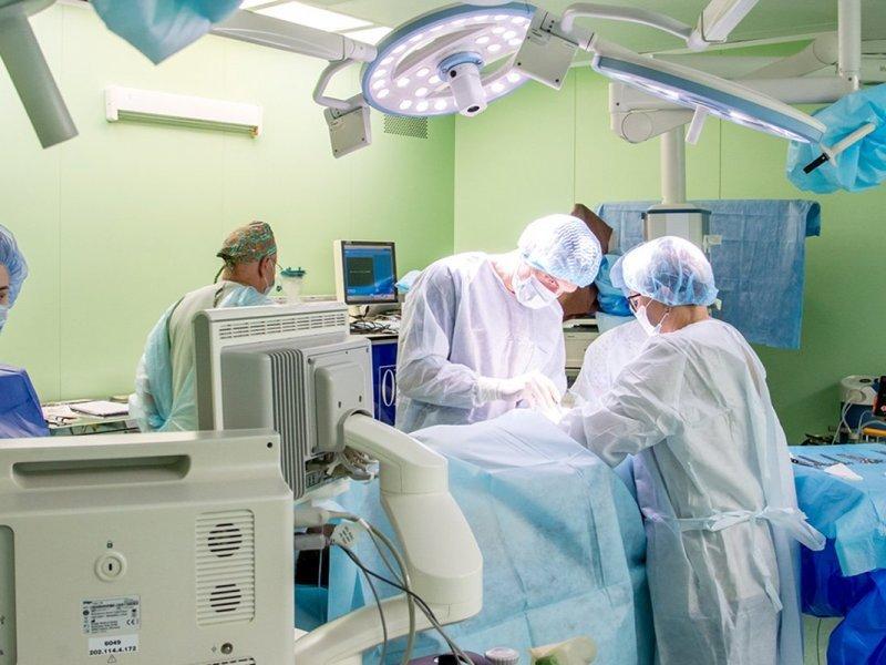 Красноярские хирурги «собрали» девушке лицо после страшного ДТП