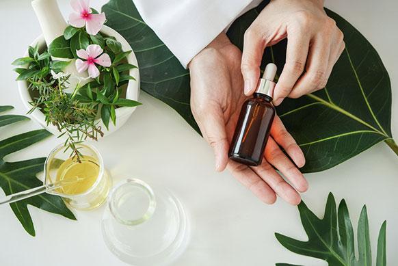 «Чистые» косметические средства не всегда безопасны — дерматологи